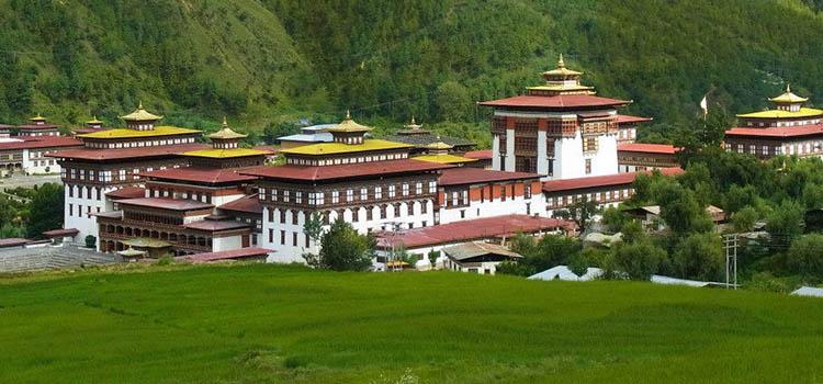 Bhutan Summer